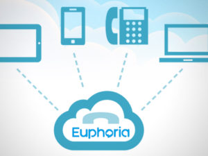 Euphoria Telecom Cloud PBX – No Internet Required