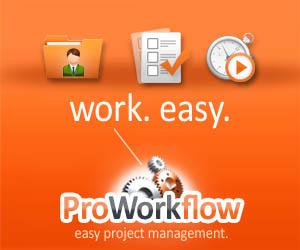 Pro Work Flow