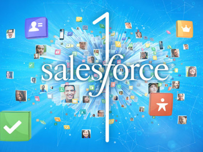 Our Integration with Salesforce