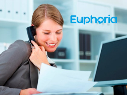 Euphoria Telecom's Call Rates are Dropping