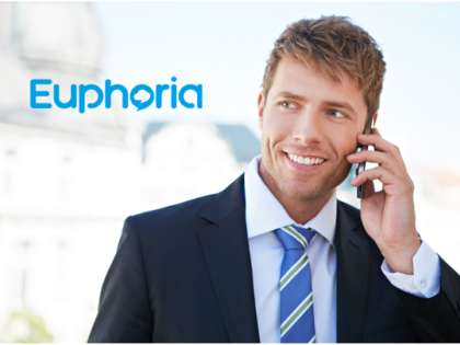 Euphoria Telecom introduces Cellular Features