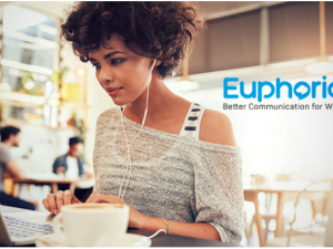 Use Euphoria's solutions to become a digital nomad